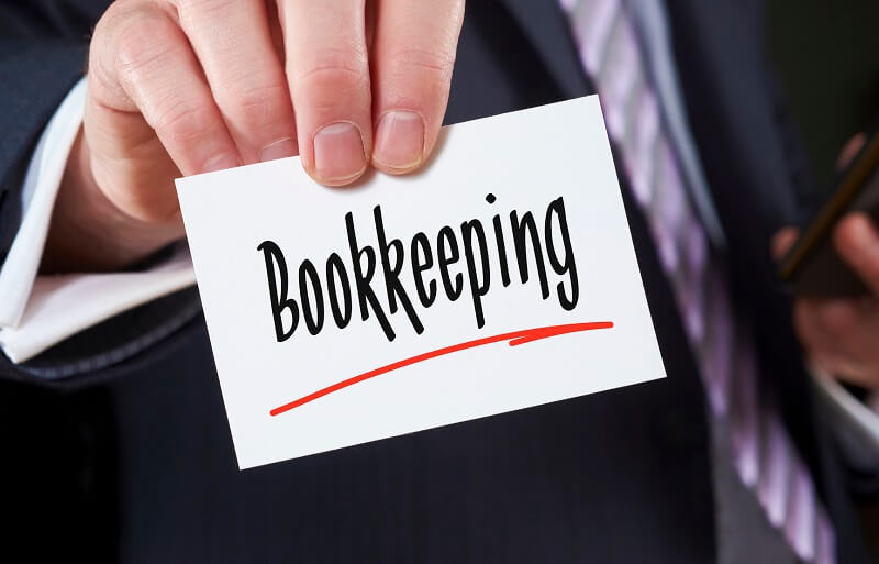 Bookkeeping Services in Vancouver