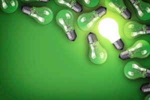 Going green save on your taxes